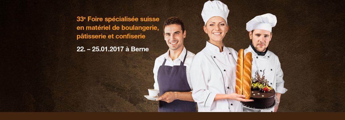 33ème Foire spécialisée suisse